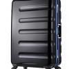 スーツケースおすすめ25選!売れ筋の人気ブランドメーカーは?