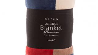 【毛布】mofuaモフア「マイクロファイバー」が人気でおすすめ!
