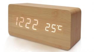 置時計おすすめ10選!おしゃれなデジタルや人気北欧ブランドは?