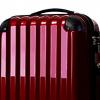 スーツケースのサイズ選びのコツとは?