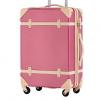 かわいいスーツケース5選!おしゃれで女性に人気の売れ筋は?