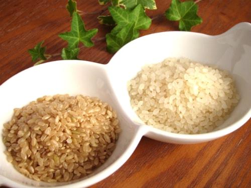 発芽玄米とダイエット