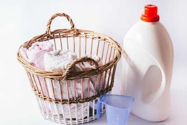 バスタオルの臭い予防法