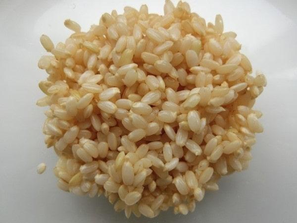 発芽玄米の危険性