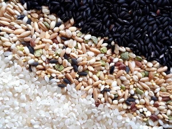 発芽玄米の糖質量